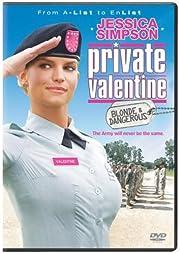 Private Valentine: Blonde & Dangerous –…