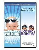 Look Who's Talking (1989 - 1993) (Movie Series)