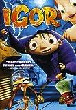 Igor (2008) (Movie)