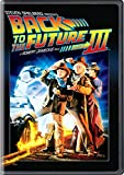 Back to the Future Part III (1990) (Movie)
