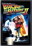 Back to the Future Part II (1989) (Movie)