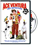 Ace Ventura Jr: Pet Detective (2009) (Movie)