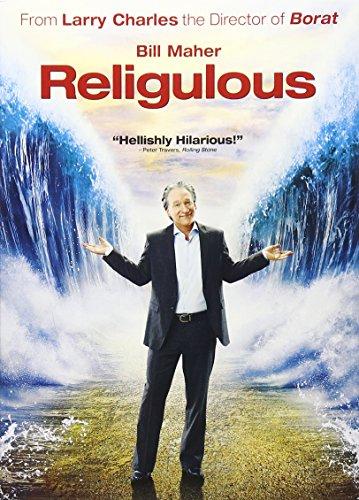 Religulous DVD