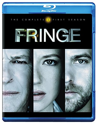 Fringe - Season 1 [Blu-ray] DVD
