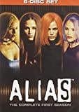 Alias: Spirit / Season: 1 / Episode: 10 (2001) (Television Episode)