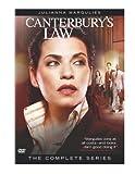 Canterbury's Law: Baggage / Season: 1 / Episode: 2 (00010002) (2008) (Television Episode)