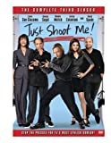 Just Shoot Me!: Old Boyfriends / Season: 2 / Episode: 9 (1997) (Television Episode)