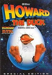Howard the Duck (Special Edition) av Lea…