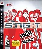 Disney Sing It! - High School Musical 3: Senior Year (2008) (Video Game)