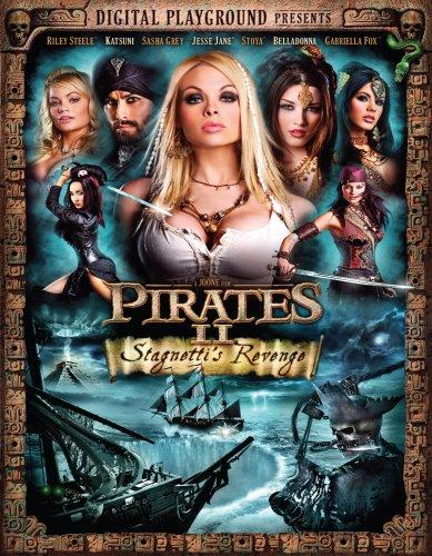 Pirates II: Stagnetti's Revenge part of Pirates XXX