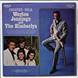 Country-Folk [with The Kimberlys] (1969)