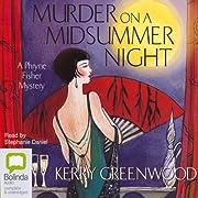 Murder on a Midsummer Night de Kerry…