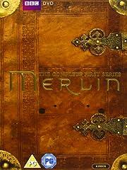 Merlin - Complete Series 1 Box Set [DVD] por…