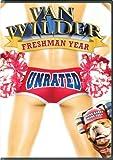 Van Wilder: Freshman Year (2009) (Movie)