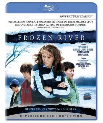 Frozen River [Blu-ray] DVD