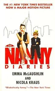 The Nanny Diaries: A Novel af Emma…