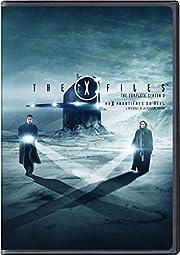 The X-Files: Season 2 – tekijä: David…