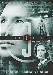 The X-Files: Season 3 – tekijä: David…