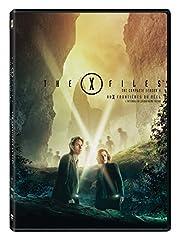 The X-files: Season 4 – tekijä: Gillian…