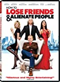 How to Lose Friends & Alienate People (2008) (Movie)