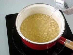 とよまさり大豆