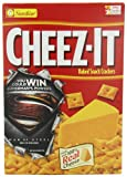 Cheez-It (Brand)