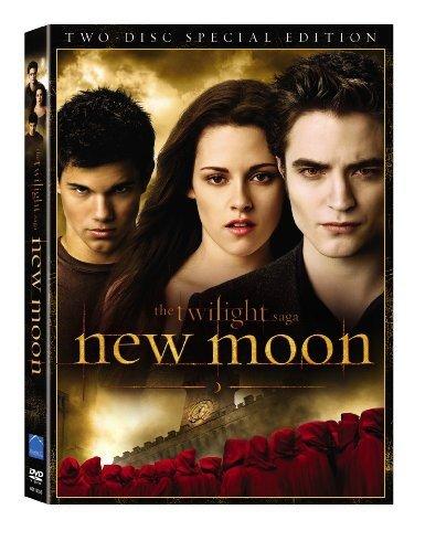 The Twilight Saga: New Moon part of The Twilight Saga