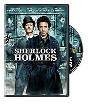 Sherlock Holmes por Robert Downey Jr.