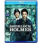 Sherlock Holmes [Blu-ray] de Robert Downey…