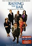 Raising the Bar (2008 - 2009) (Television Series)