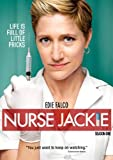Nurse Jackie: The Astonishing / Season: 3 / Episode: 8 (00030008) (2011) (Television Episode)