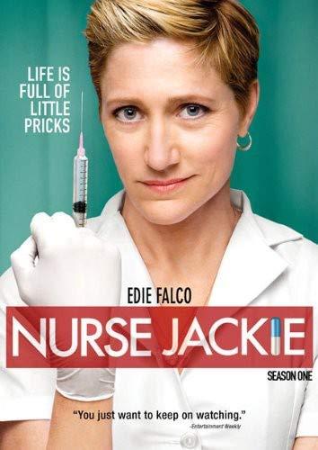 The Wall part of Nurse Jackie Season 4