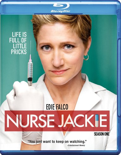Nurse Jackie: Season One [Blu-ray] DVD