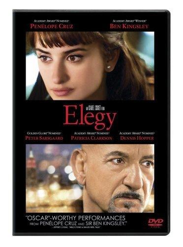 Elegy DVD