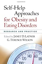 Self-Help Approaches for Obesity and Eating…