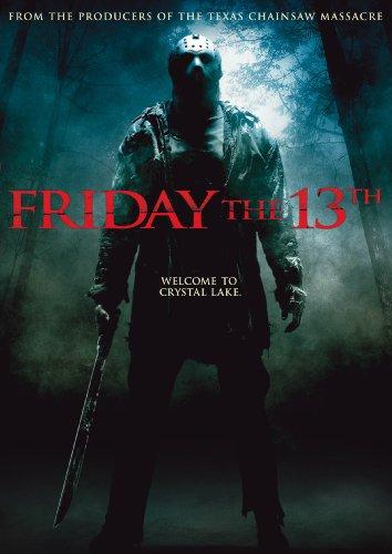 13日の金曜日-FRIDAY THE 13TH-