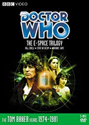 Doctor Who: The E-Space Trilogy - Full…