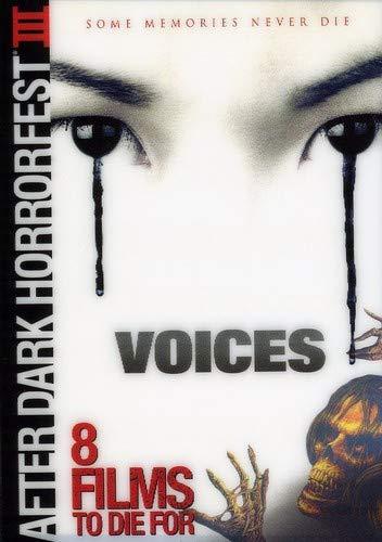 Voices DVD