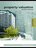 Property Valuation: The Five Methods, Second…