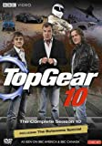 Top Gear: Episode #10.7 / Season: 10 / Episode: 7 (00100007) (2007) (Television Episode)