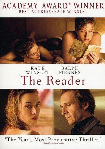 The Reader DVD