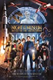 Night at the Museum: Battle of the Smithsonian (2009) (Movie)