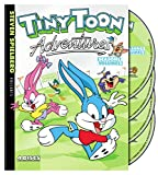 Tiny Toon Adventures: You Asked for It Again / Season: 1 / Episode: 58 (00010058) (1991) (Television Episode)