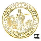 Ben Folds Presents:University a Cappella!