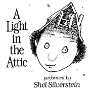 A Light In The Attic af Shel Silverstein