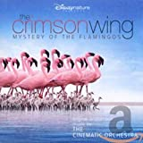 The Crimson Wing: Mystery of the Flamingos Original Soundtrack (Album) by The Cinematic Orchestra