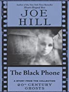 The Black Phone by Joe Hill