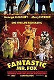 Fantastic Mr. Fox (2009) (Movie)