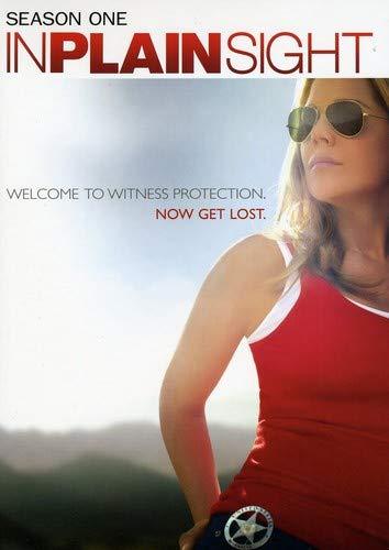 In Plain Sight: Season One DVD