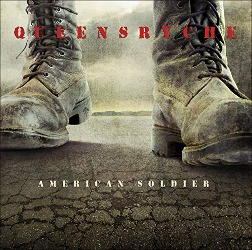 Queensryche Empire 20th Anniversary Edition American Soldier : Que...